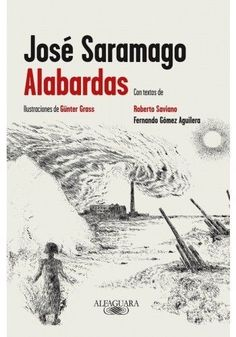 ALABARDAS ALABARDAS  SARAMAGO, JOSE  SIGMARLIBROS