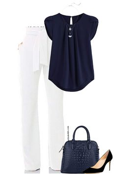 Decoding work wear codes: how to dress business casual Casual Work Attire, Business Casual Dresses, Business Attire, Business Fashion, Business Chic, Office Attire, Stitch Fix Outfits, Summer Work Outfits, Spring Outfits