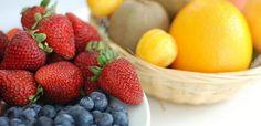 Sirup aus frischem Obst selber machen
