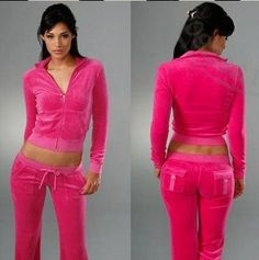Juicy Pink <3