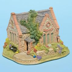Lilliput Lane™ The Old school