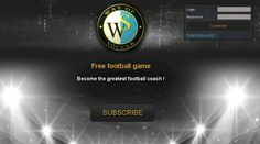 Way of Soccer is a free football management game. Become the best trainer and dominate your opponents! https://www.way-of-soccer.fr/index.php