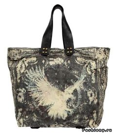 Balmain весна-лето 2012 (обувь,аксессуары) / balmain сумки