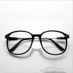 R  30.87  2017 Mulheres Óculos de Miopia Retro Vidros Ópticos Quadro Marca  Design Quadrado Do Vintage Plain Eye Glasses Oculos de grau Femininos em  Armações ... 54e70b6156