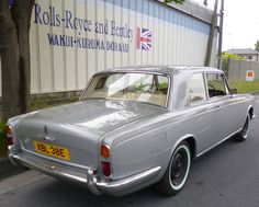 Chassis CRH2125 (1967)