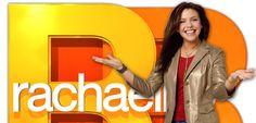 Rachael Ray...LOVE her show!