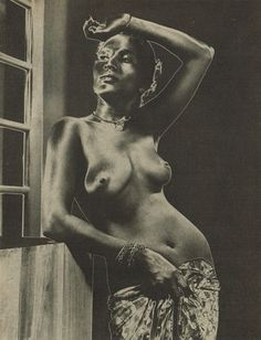 FEMALE NUDE BY LIONEL WENDT...