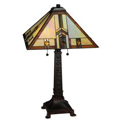 Art glass and a handsome bronze base combine to form this trend-setting Prairie Wheat Harvest Table Lamp. Designed with a Tiffany style shade, this light will brighten any room. Tiffany Table Lamps, Table Lamp Sets, Lamp Socket, Stained Glass Lamps, Cool Floor Lamps, Amber Glass, Light Table, Cool Stuff, Glass Shades