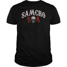View images & photos of Sons Of Anarchy Samcro Forever t-shirts & hoodies