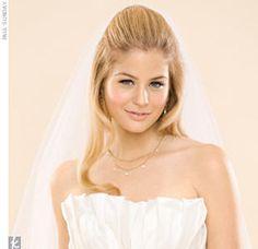 Wedding Veil Styles You'll Love | TheKnot.com