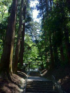 天岩戸神社 宮崎県 Japan Shinto Shrine