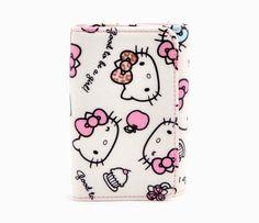 Hello Kitty Card Case: Apple