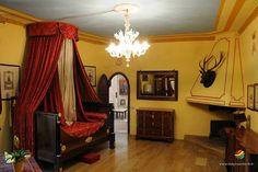 Castello di Salle - Parco Nazionale della Majella ~ Italy Travel Web