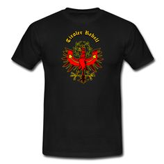 Tiroler Rebell T-Shirt | osttirol