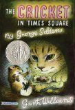 Cricket In Times Square: Book Club Activities for 2nd-4th Grade
