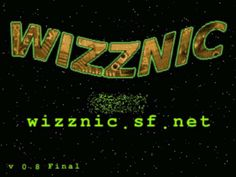 Wizznic for Caanoo