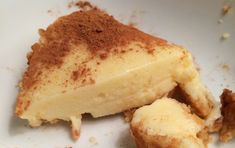 """Search Results for """"Melktert"""" – Kreatiewe Kos Idees Custard Desserts, Custard Recipes, Tart Recipes, Sweet Recipes, Baking Recipes, Snack Recipes, Bread Recipes, Melktert Recipe, Korslose Melktert"""