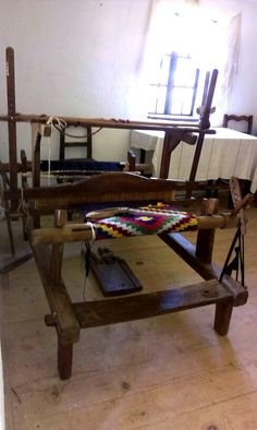 Razboi de tesut Weaving, Childhood, Textiles, Traditional, History, Country, Summer, House, Travel