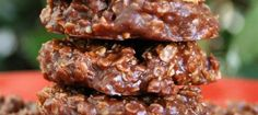 The Best Ever Chocolate Oatmeal No Bake Cookies