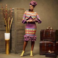 Thinking of what to wear for that event? The kente cloth has become one of the most sought after Africa fabrics that have found its way into different parts of the world.  Authentic kente fabrics stand out when you wear it. The fabric which is worn by royalties in Ghana has gradually become a fashion …
