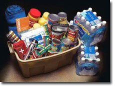 Top 10 Items for your Emergency Preparedness Kit