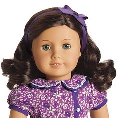 American Girl® Dolls: Ruthie Doll & Paperback Book this is the one I'd like to have....