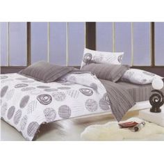 Mod Cirque Twin XL Comforter Set Top Features include:  High Qualit...