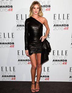 Rosie Huntington-Whiteley - ELLE Style Awards 2016