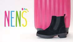 NENS CHELSEA BOOTS WINTER 2018 The Chelsea NENS will accompany you at all times, and you will always be comfortable and stylish #nens #chelseaboots #kidsfashion
