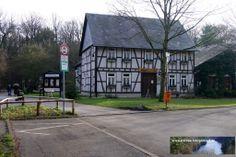 Bonn Waldau 18.01.2014 - die Waldau ist ein beliebtes Ausflugsziel in Bonn, mit einem großen Spielplatz für die Kinder und einer Gaststätte
