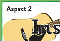 A large banner showing the title of the second aspect of the Phase 1 Letters and Sounds programme 'Instrumental Sounds'. Initial Sounds, Letter Sounds, Phase 1 Phonics, Teaching Phonics, Beginning Sounds, Instrumental, Teacher Resources, Literacy