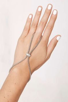 Avalon Pavé Hand Piece - Accessories