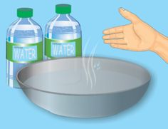 DIY your own distilled water