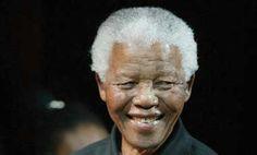 08.06.13: La historia del complicado estado de salud de Nelson Mandela | Mundo | LA TERCERA