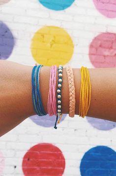 Connect The Dots   Pura Vida Bracelets