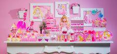 Festa de Aniversário Princesa Aurora Produtos | Personagem | Regina