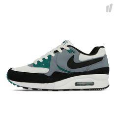 Nike Air Max Light Essential - http://www.overkillshop.com/de/product_info/info/13323/
