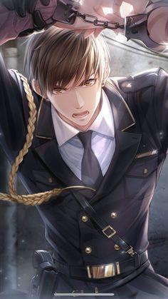 love and producer Anime Sexy, Garçon Anime Hot, Cool Anime Guys, Handsome Anime Guys, Couple Anime Manga, Anime Love Couple, Manga Boy, Anime Picture Boy, Anime Love Story