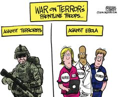 Marshall Ramsey Editorial Cartoon on GoComics.com