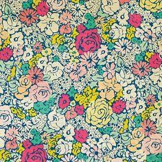 liberty vintage - #textile