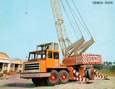 ORMIG 50TG