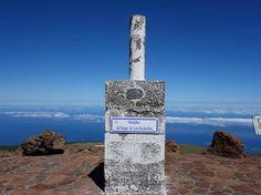 Mirador del Roque de los Muchachos. La Palma. Islas Canarias