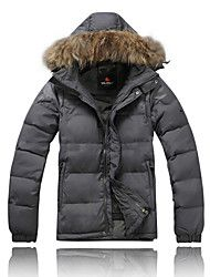 Men's Long Sleeve Ski Down Jackets Waterproof/Breathable/Windproof/Thermal Red/Gray/Black Skiing/Camping & Hiking/ Climbing/Skating/Snowsports. Get unbeatable discounts up to 70% Off at Light in the Box using Coupon and Promo Codes.