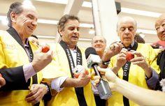 Empresários presos na Lava Jato denunciam a cúpula do PSDB na corrupção da Petrobras ~ AS FALAS DA PÓLIS