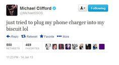 Wow Michael