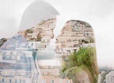 positano wedding anniversary amalfi coast wedding photographer positano film wedding photographer double exposure on film Amalfi Coast Wedding, Amalfi Coast Italy, Positano, Provence Wedding, Lake Como Wedding, Lake Garda, Italy Wedding, Double Exposure, Wedding Shoot