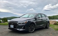 2018 Hyundai Elantra GT Interior, Exterior, Review – A brand-new 2018 Hyundai Elantra GT is on the way, showing up in the U.S. during the summertime of 2017. Entirely upgraded and based, as it was previously, on the Hyundai i30 hatch offered in Europe, the new car is readily available in...