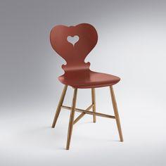 Sabine Bischof / Trix chair