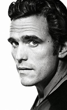 Matt Dillon (1964) - American actor and film director. Photo by Sacha Waldman