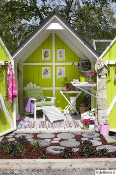 puutarha,värikäs,oleskelutila,oleskelupaikka,rentoutuminen